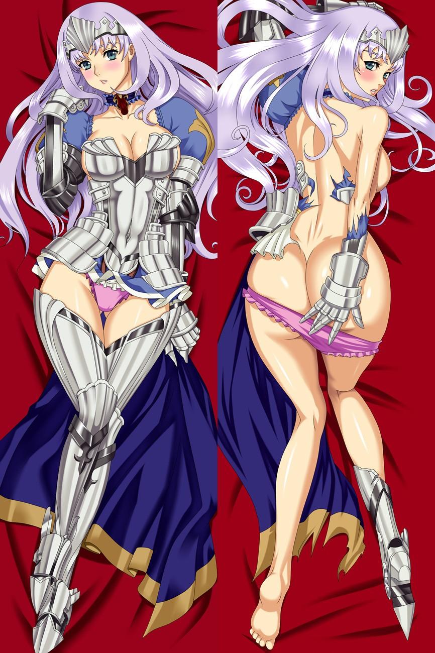 Queen Blade