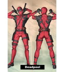 Deadpool Dakimakura Pillow Cover