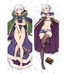 Anime Re:CREATORS Meteora Österreich Dakimakura Hugging Body Pillow Case Cover