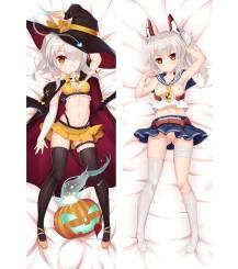 Azur Lane Ayanami Anime Dakimakura Pillow Cover