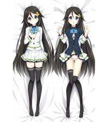 Myriad Colors Phantom World IZUMI_Reina Anime Dakimakura Pillow Case
