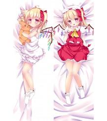Touhou Project Momo Belia Deviluke Anime Dakimakura Pillow Cover