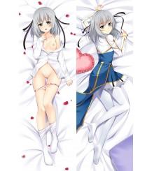 Undefeated Bahamut Chronicle Airi Arcadia Anime Dakimakura Pillow Cover