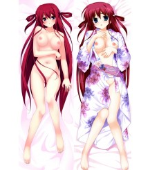 The Fruit of Grisaia Amane Suou Anime Dakimakura Pillow Cover