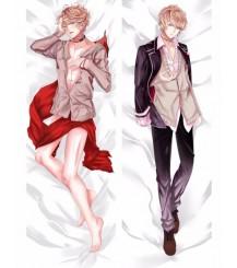 Shu Sakamaki Diabolik Anime Dakimakura Pillow Cover