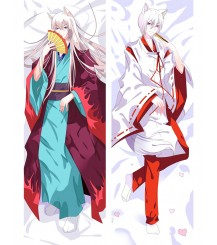 Kamisama Kiss Tomoe Anime Dakimakura Pillow Cover