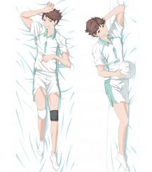 Haikyu!!Aoba Johsai High Tōru Oikawa Anime Dakimakura Pillow Cover