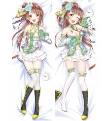 Love Live Minami Kotori Anime Dakimakura Pillow Case
