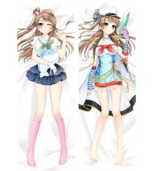 LoveLive Kotori Minami Anime Dakimakura Pillow Case