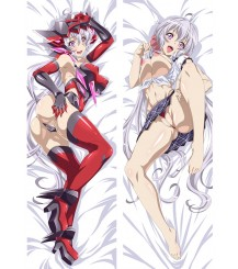 Symphogear Chris Yukine Anime Dakimakura Pillow Cover
