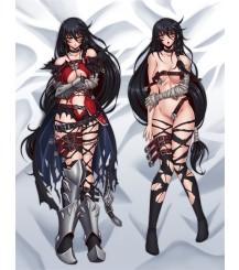 Hot Anime Game Tales of Berseria Anime Dakimakura Pillow Cover