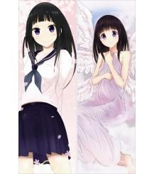 Hyou-ka You Can't Escape - Eru Chitanda Pillow Cover