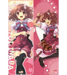 flyable heart 3 Pillow Cover