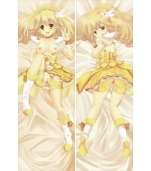 Pretty Cure Glitter Force - Cure Peace Pillow Cover