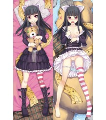 league of legends - Annie ANIME DAKIMAKURA JAPANESE PILLOW COVER