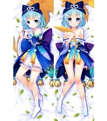 Onmyoji Anime Dakimakura Pillow Cover