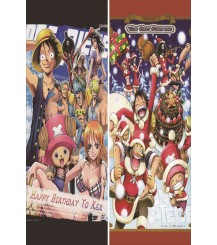 One Piece Pillow Cover