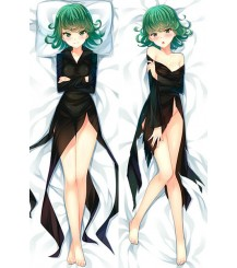 One Punch - Tornado of Terror Anime Dakimakura Pillow Cover