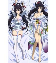 Infinite Stratos - Houki Shinonono Pillow Cover