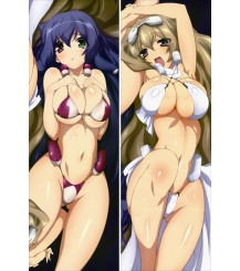Horizon in the Middle of Nowhere - Kimi Aoi Pillow Cover