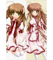 Rewrite - Kotori Kanbe Anime Dakimakura Pillow Cover