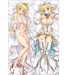 FateGrand Order FateGO FGO Nero Anime Dakimakura Pillow Case