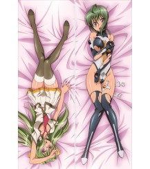 SM051 The Girl Who Leapt Through Space - Itsuki Kannag ANIME DAKIMAKURA JAPANESE PILLOW COVER
