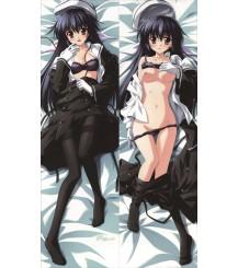 SM163 ef- a fairy tale of the two - Yuuko Amamiya 165X48 ANIME DAKIMAKURA JAPANESE PILLOW COVER