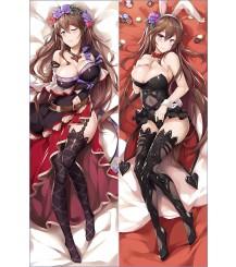 Granblue Fantasy Rosetta Anime Dakimakura Pillow Case
