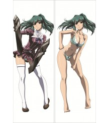 SM480 FreeZing - Cathy Lockharte ANIME DAKIMAKURA JAPANESE PILLOW COVER