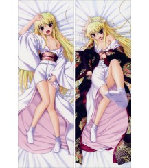 Fortune Arterial - Erika Sendo ANIME DAKIMAKURA JAPANESE PILLOW COVER