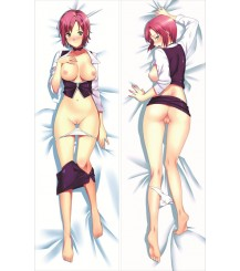 Rio RainbowGate! - Mint Clark Anime Dakimakura Pillow Cover