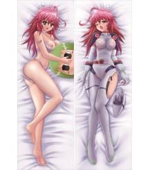 Kemeko Deluxe! - MM Anime Dakimakura Pillow Cover