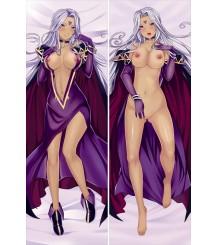 Ah! My Goddess - Urd Anime Dakimakura Pillow Cover