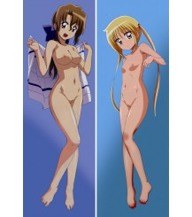 Hayate the Combat Butler - Nagi Sanzenin Anime Dakimakura Pillow Cover