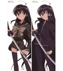 Shakugan no Shana - Shana Anime Dakimakura Pillow Cover