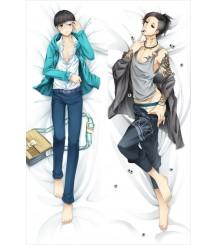 Tokyo Ghoul Uta&Ken Kaneki Anime Dakimakura Pillow Case