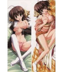 Ef - a fairy tale of the two - Hayama Mizuki Anime Dakimakura Pillow Cover