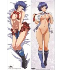Battle Vixens - Shimei Ryomou Anime Dakimakura Pillow Cover