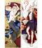 Hot Anime Natsume's Book of Friends Natsume Takashi Anime Dakimakura Pillow Cover