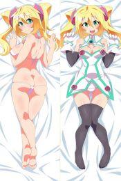 Hot Anime Hacka Doll Anime Dakimakura Pillow Cover