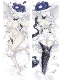 Harbour Summer Princess - Kantai Collection Anime Dakimakura Pillow Cover