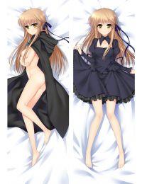 Rewrite Akane Senri Anime Dakimakura Pillow Case