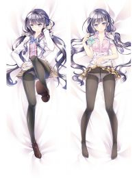 2017 New Anime Dakimakura Masamune-kun's Revenge Adagaki Aki Hugging Body Pillow Case