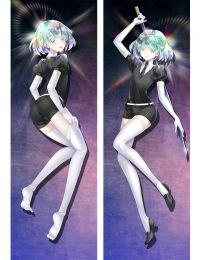 Land of the Lustrous Diamond Anime Dakimakura Pillow Cover