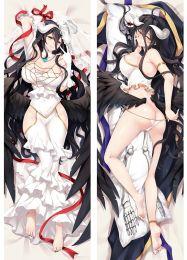 OVERLORD Albedo Anime Dakimakura Pillow Case