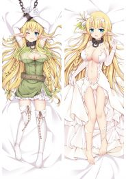 How Not to Summon a Demon Lord Shera L Greenwood Anime Dakimakura Pillow Cover Mgf-18085-1