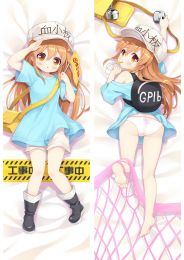 Cells at Work! Platelet Anime Dakimakura Pillow Cover Mgf-18089-1