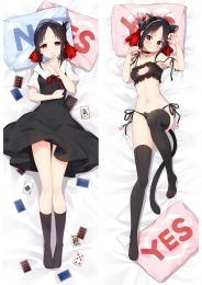Kaguya-sama: Love Is War Kaguya Shinomiya Anime Dakimakura Pillow Cover Mgf-18149-1