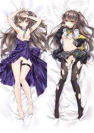 Girls' Frontline UMP45 Dakimakura Pillow Cover Mgf-19013-2